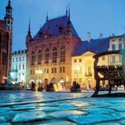 Оформление бизнес визы в Польшу фото