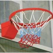 Баскетбольная сетка фото