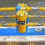 Блок подготовки импульсного газа БПИГ на рабочее давление до 1,6 МПа фото