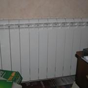 Расчет теплотехнический характеристик фото