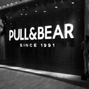 Сток от Pull and Bear фото