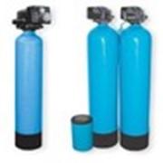 Фильтры очистки воды промышленные фото