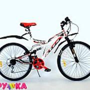 Велосипед горный stex shock 263406s/03 фото