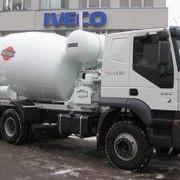 Автобетоносмеситель IVECO Trakker AT380T38H фото