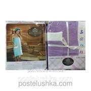 Набор для сауны женский Moda Monaco Фиолетовый фото