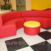 Мебель Aura plus для ресторанов, кафе, баров Canteen фаст фуд фото