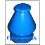 Крышные вентиляторы ВКР (ВКЦ) фото