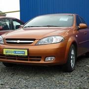 Автомобиль Chevrolet Lacetti фото