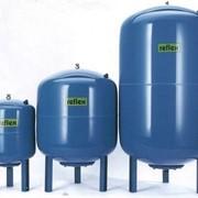 Мембранный расширительный бак Reflex DE 600 для систем горячего водоснабжения фото
