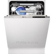 Встраиваемая посудомоечная машина Electrolux ESL8610RO фото