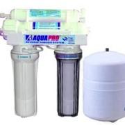 Питьевые фильтры для воды фото