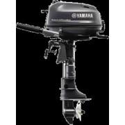 Лодочный мотор Yamaha F5AMHS фото