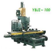 Стан для пробивки и сверления отверстий гидравлический серии YBJZ – 100 (ТPР-D) фото