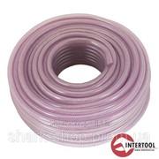 Шланг PVC высокого давления армированный 10мм*50м PT-1742 фото