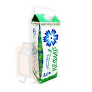 Кефир Витебское молоко 3,2% 1кг пюр-пак фото