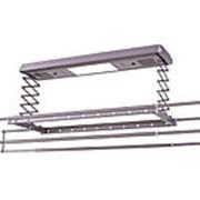 Автоматизированная сушилка для белья Alcona СБА-S4-FX (серебро) фото