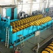 Классификаторы спиральные непогружные км 2ксн-24х92 фото