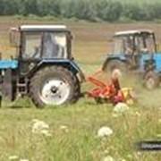 Аренда сельхозтехники фото