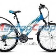 Велосипед туристический низкая рама Titan 2.0 фото
