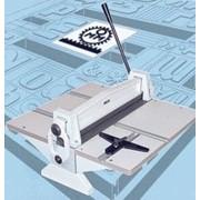 Marchetti Mariner 1 - биговально-перфорационная машина фото