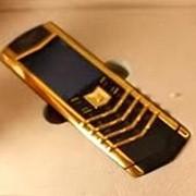 Телефон Vertu Signature S Design Diamonds фото