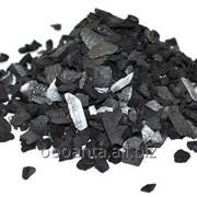 Активированный уголь ДАК, Активные угли ДАК фото