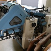 Фальцевальная машина SHOEI 47-2K фото
