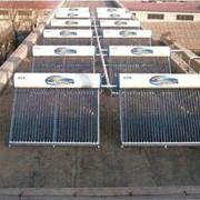 Солнечный водонагреватель Dem Solar Energy фото
