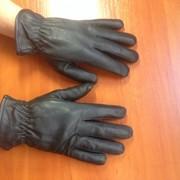 Перчатки тактические с кевларовой подкладкой фото