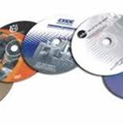 Диски CD, DVD фото