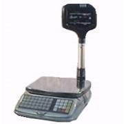 Весы электронные ВР4149-10, ВР4149-11 фото