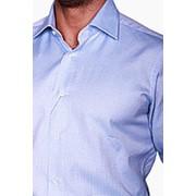 Мужская рубашка арт.10713 Тримфорти фото