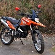 Мотоцикл Shineray XY250GY-6B Enduro фото