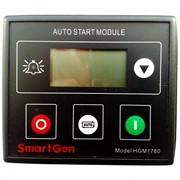 SMARTGEN HGM1780 Контроллер ручного и дистанционного управления генератором фото