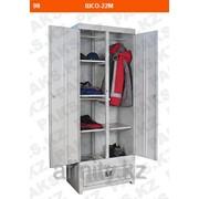 Металлический сушильный шкаф ШСО - 22М фото