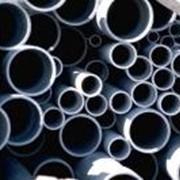 Стальная труба водогазопроводная фото