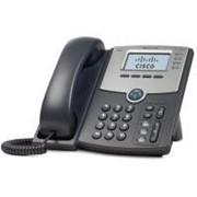 IP телефон Cisco SPA504 (SPA504G) фото