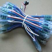 Светодиоды для букв, открытые фото