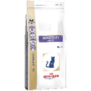 Royal Canin 1.5кг Sensitivity Control Сухой корм для взрослых кошек при пищевой аллергии фото