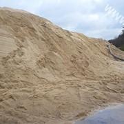 Добыча песка в карьерах фото