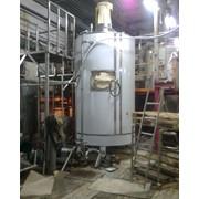 Кристаллизаторы. фото