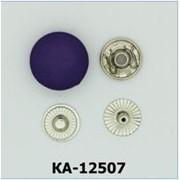 Кнопка Альфа 12,5мм, Код: КА-12507 фото