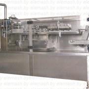 Упаковочный автомат серии Комби-ДП фото