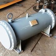 Теплообменник для охлаждения масла F=1 м.куб фото