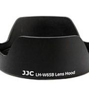 Бленда JJC LH-W65B (Replace Canon EW-65B) 2449 фото