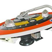 """Комплекс для отпугивания птиц """"НЛО-3С"""" (три лазерных установки + три ультразвуковых установки + три сирены) фото"""