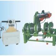 Аренда установки для стыковой сварки полимерных труб диаметром 63-160 мм УСПТ 160 фото