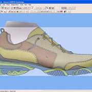 Проектирование и конструирование ортопедической обуви. фото