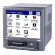 Регистратор с сенсорным экраном и записью данных на CompactFlash тип KD7 фото