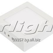 Светильник SP-S145x145-9W White фото